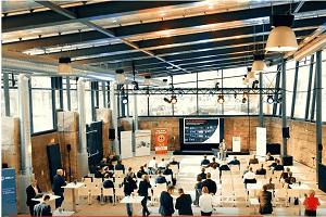 Digitalkonferenz Foto