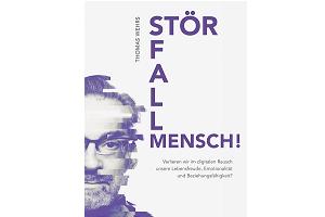 digitalen Rausch Buch Thomas Wehrs Foto Cover