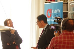Interview Bild