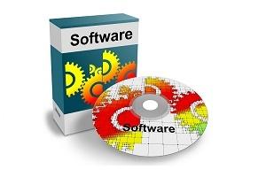 ERP Software Foto