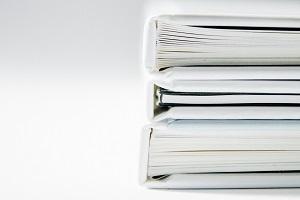 Dokumente (BIld: pixabay)