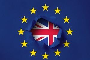 Brexit Foto