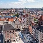 Arbeiten in Bayern: Gute Berufschancen für Jobsuchende
