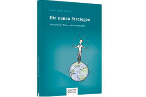 Strategen Buch Cover