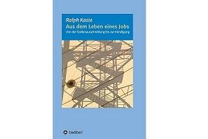 Aus dem Leben eines Jobs Buch Cover