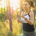 Gesundheit durch Bewegung: Mittelstand läuft einmal um die Welt