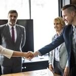 Möglichkeiten, neue Kunden für sein Unternehmen zu gewinnen