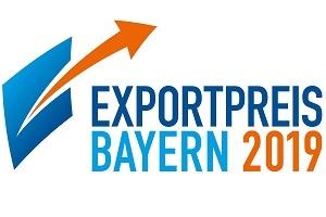 Exportpreis Bayern Logo