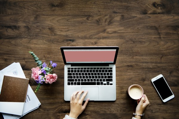 Blog Unternehmen Foto