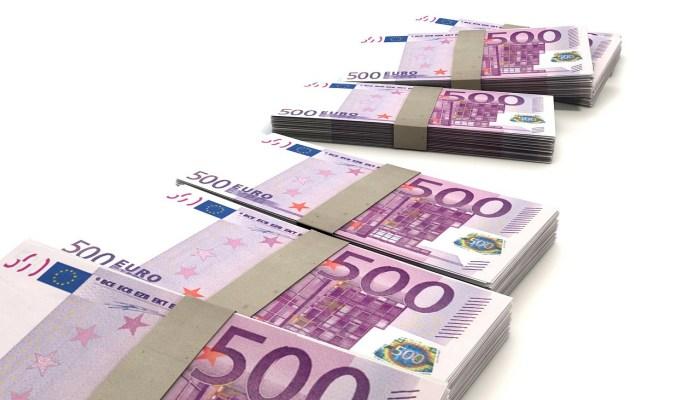 Familienunternehmen Vermögen Foto Euro