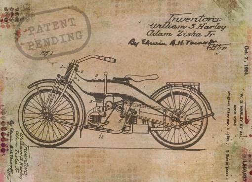 Patentanmeldungen Foto