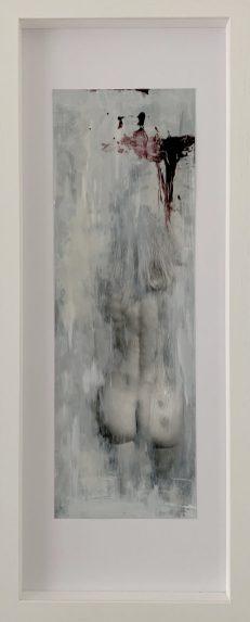 The Butt Künstlerin: Ute Roim