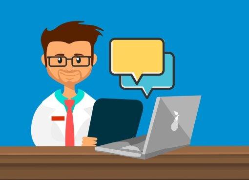 KRY bietet für Personen mit Corona-Verdacht kostenfreie Videokonsultation an
