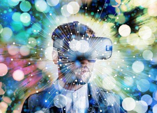 Virtual Reality Corona