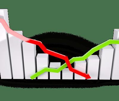 Rezession Boom bayerische Wirtschaft Erholung Foto