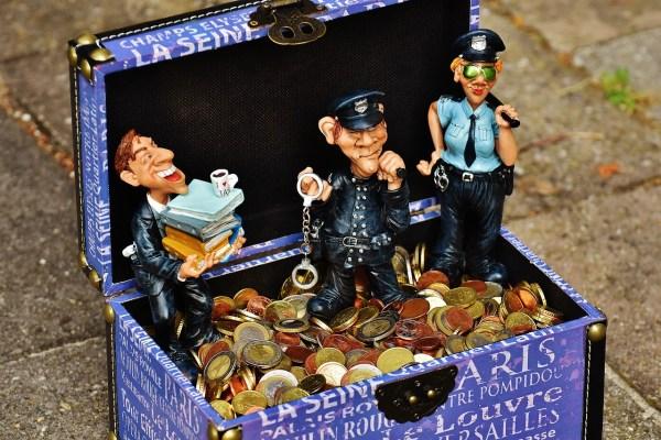 Neues 'Unternehmenssanktionsrecht' erntet Kritik