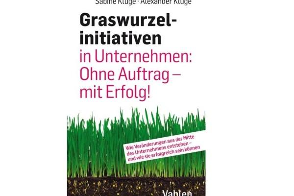 Graswurzelinitiativen Cover Foto