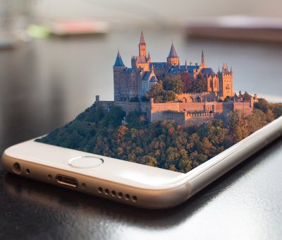 3D Videos Marketing Foto