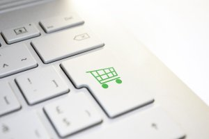 e-commerce foto shopping