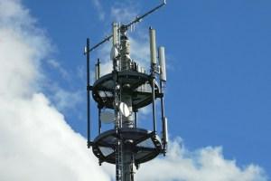 Mobilfunk-Förderprogramm Bayern