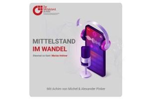 Mittelstand Podcast Foto