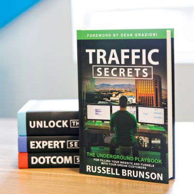 Traffic Secrets: What I learned with this 30 day program!