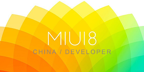 Rilasciata MIUI 7.1.12 China Developer, changelog completo