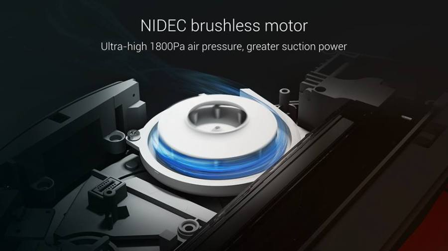 Xiaomi Mi Robot Vacuum (7)