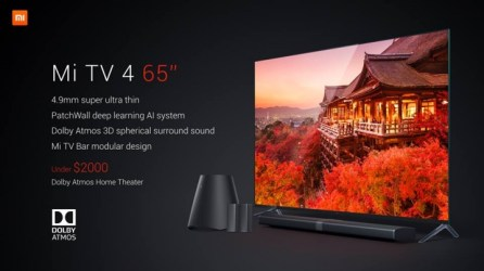 Xiaomi Mi TV 4 (12)