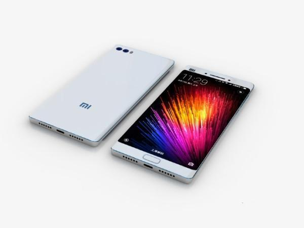 Lo Xiaomi Mi 6 potrebbe disporre di una terza variante