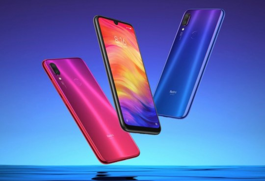 Redmi Note 7 MIUI 11