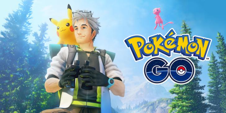 Pokémon GO ban Xiaomi