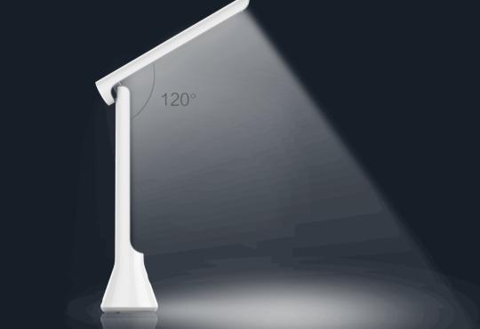 Yeelight Rechargeable Folding Desk Lamp