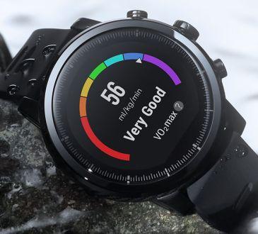 Xiaomi Mi Watch concept