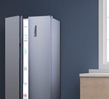Xiaomi Mijia frigorifero smart (2)