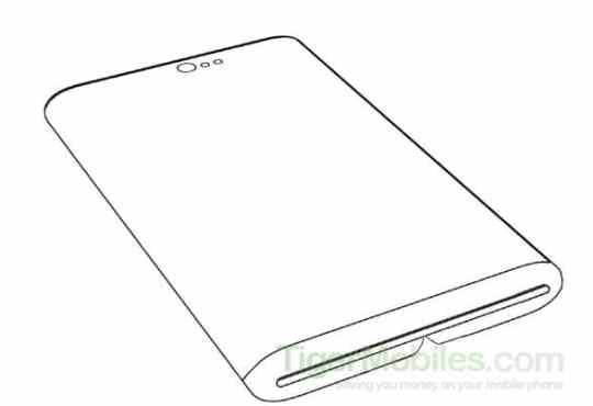 Xiaomi smartphone flessibile brevetto