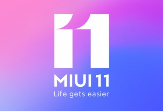 MIUI 11 download