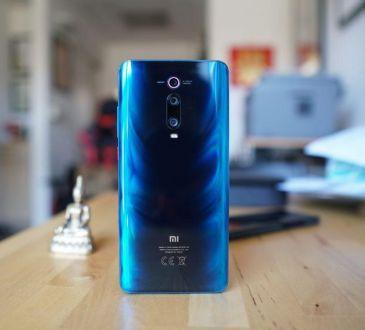 Smartphone xiaomi Mi 9T