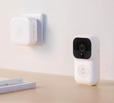 Xiaomi Dingling Smart Video Doorbell S
