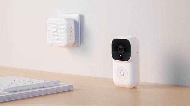Xiaomi Dingling Smart Video Doorbell S