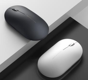 Xiaomi Mi Wireless Mouse 2
