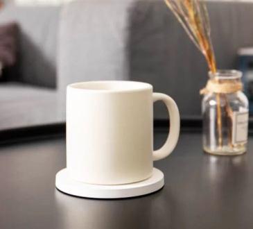 Xiaomi Warm Up Cup ricarica wireless