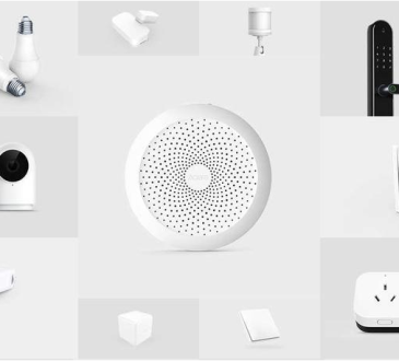 Aqara Smart Home Starter Kit
