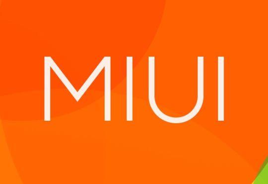 MIUI ROM Global beta