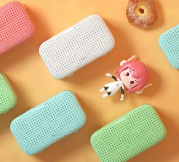 Redmi-Smart-Speaker - Redmi XiaoAI Speaker Play