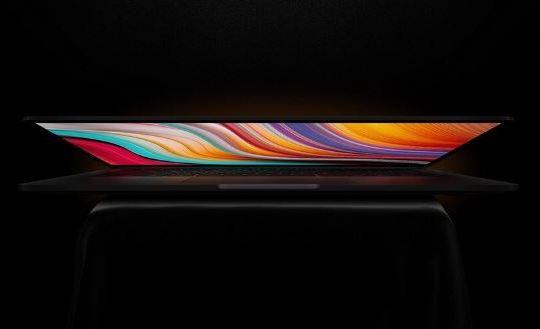 RedmiBook 13 2020