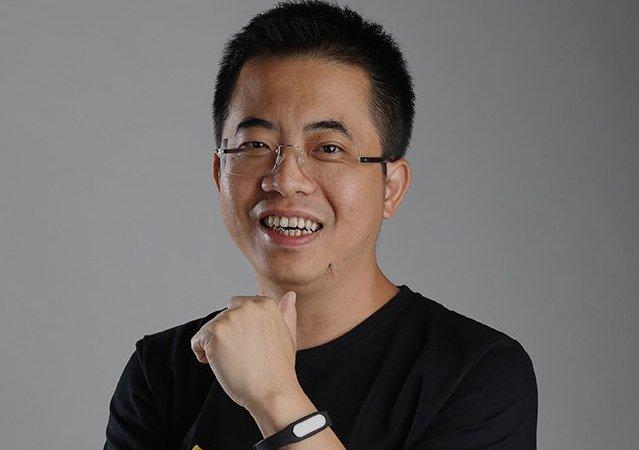 Xiaomi Li Wanqiang
