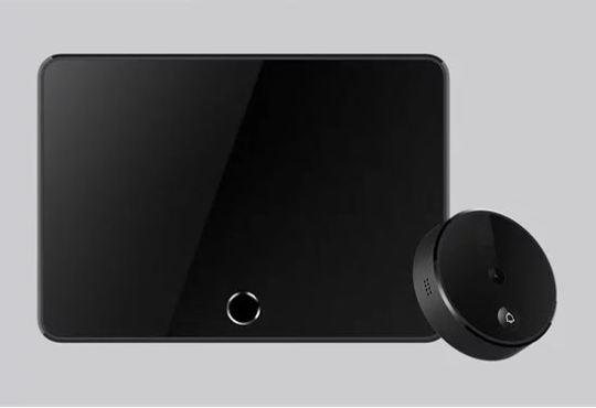 Xiaomi Spioncino smart