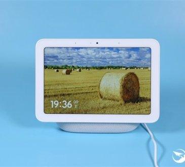 Xiaomi-Xiao-Ai-Touch-Screen-Speaker-Pro-8-smart-display-5