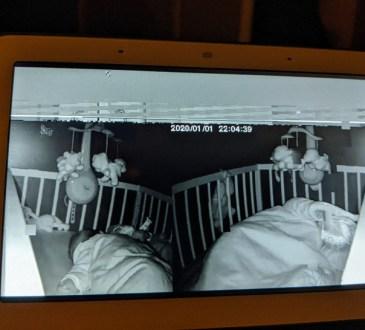 Google Nest Hub immagini casuali videocamera Xiaomi